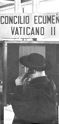 Una foto de aquel 1962...