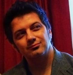 Óscar Parra de Carrizosa, director de la película