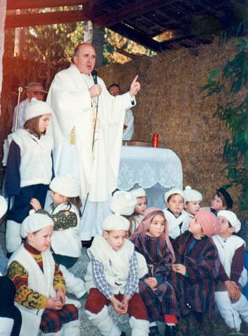 Los niños y los jóvenes: sus prioridades ya desde Orense