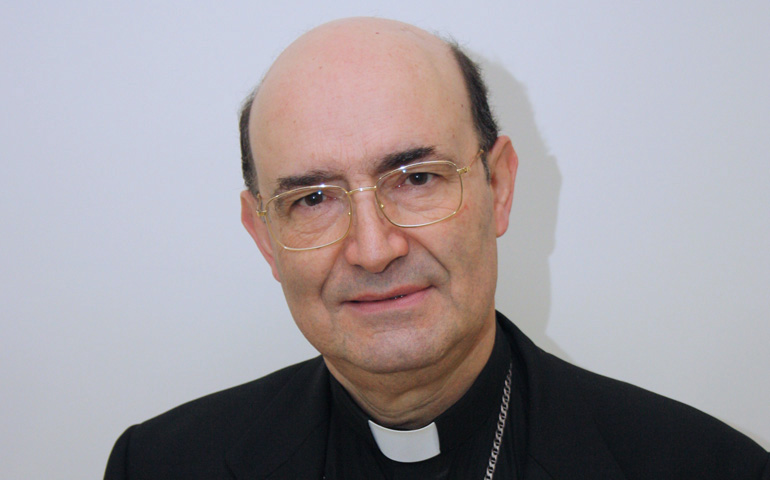 Resultado de imagen de arzobispo de burgos fidel