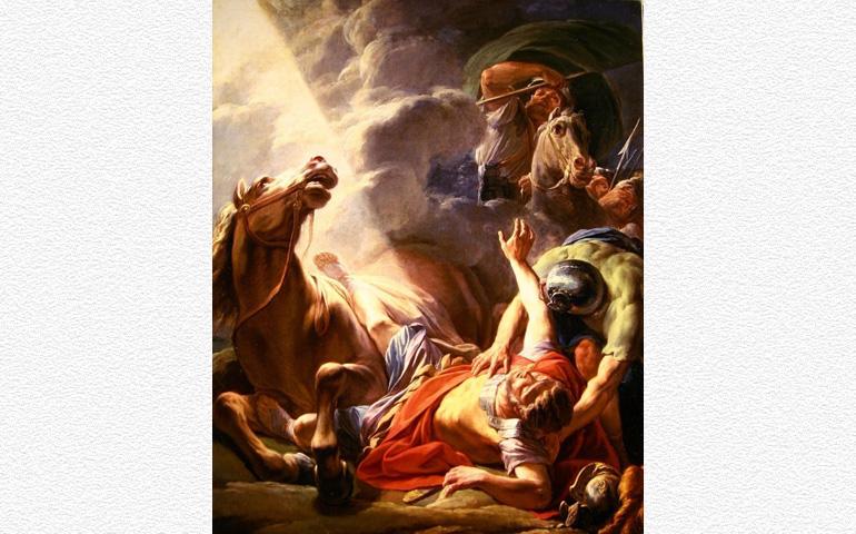 25 de enero: conversión del Apóstol San Pablo | Alfa y Omega