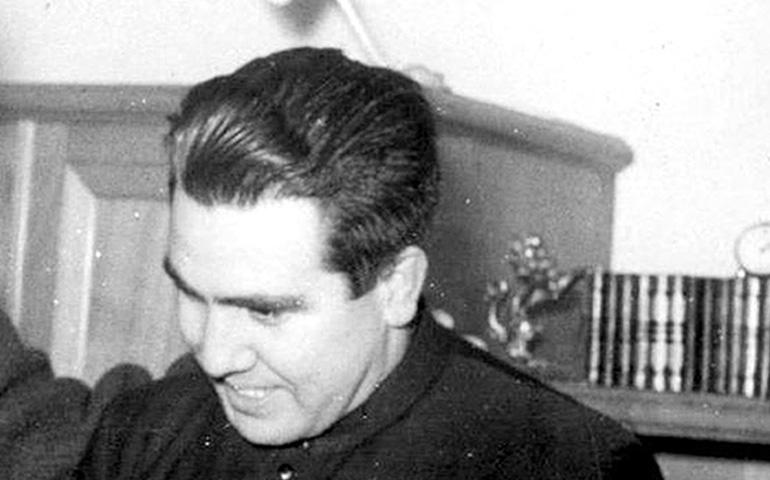 Martin Descalzo
