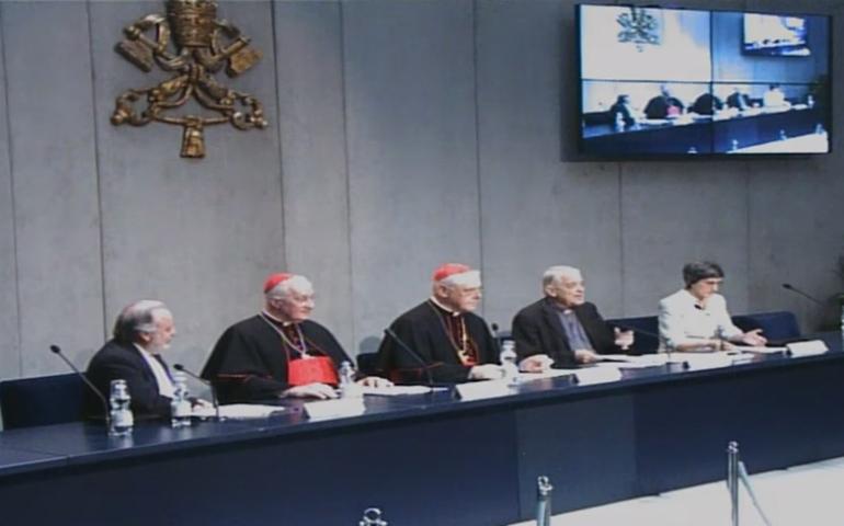El Vaticano Reitera La Obligada Obediencia A Los Obispos De