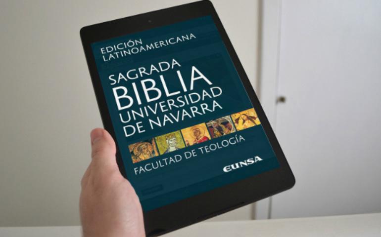 PDF Gratis Sagrada Biblia: Universidad de Navarra - PDF Gratis
