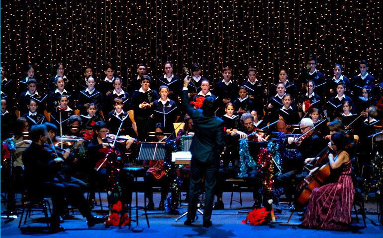 Una Navidad musical en Madrid | Alfa y Omega