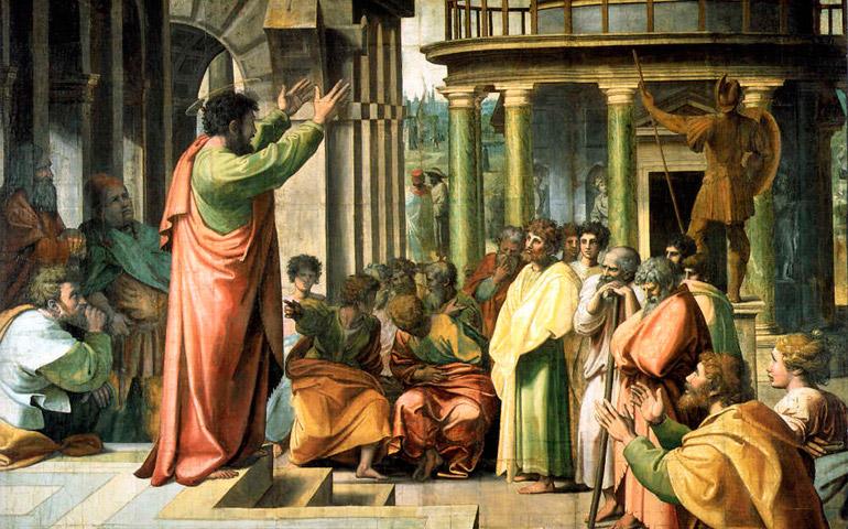 Resultado de imagen para El cristianismo actual en occidente