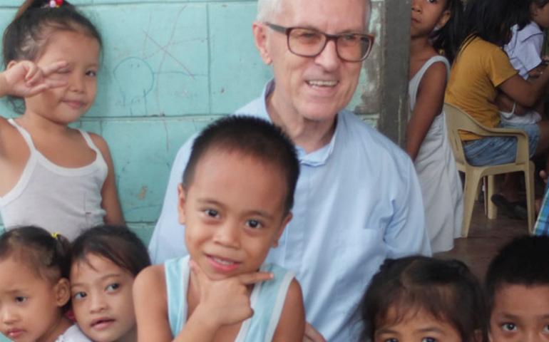 OMP en Filipinas