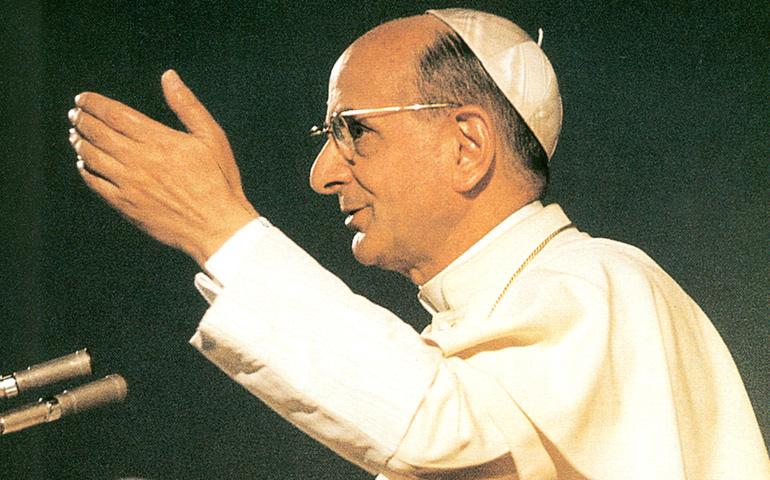 Pablo VI sabía que la reforma de la curia debía ser un trabajo permanente