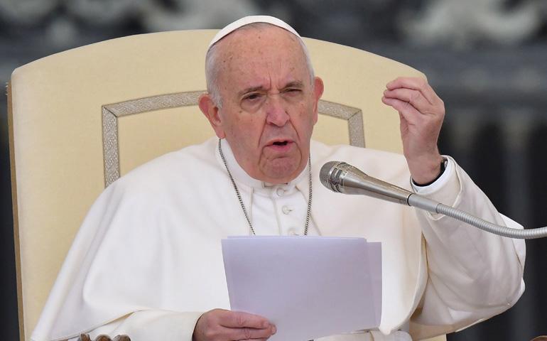 El Papa Dios Quiere La Fraternidad Con Nuestros Hermanos
