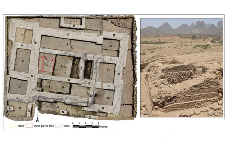 Descubren en Etiopía una iglesia de 1.700 años, la más antigua del África subsahariana 3