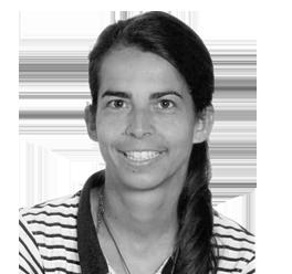 Patricia de la Vega