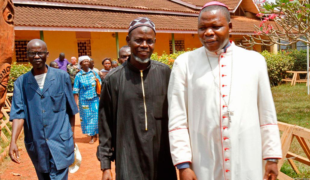 El imán y el cardenal