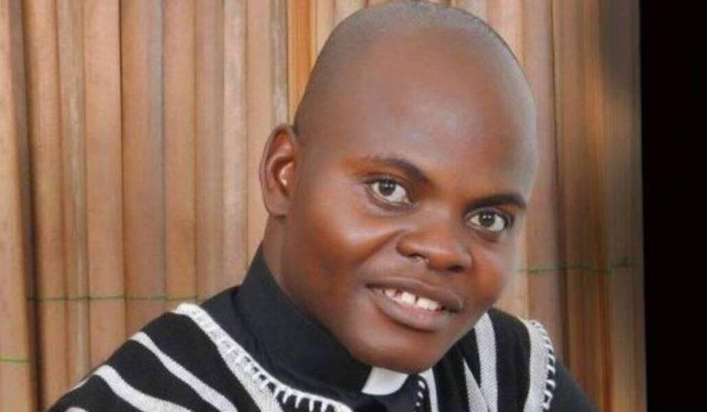 Sacerdote asesinado en Nigeria
