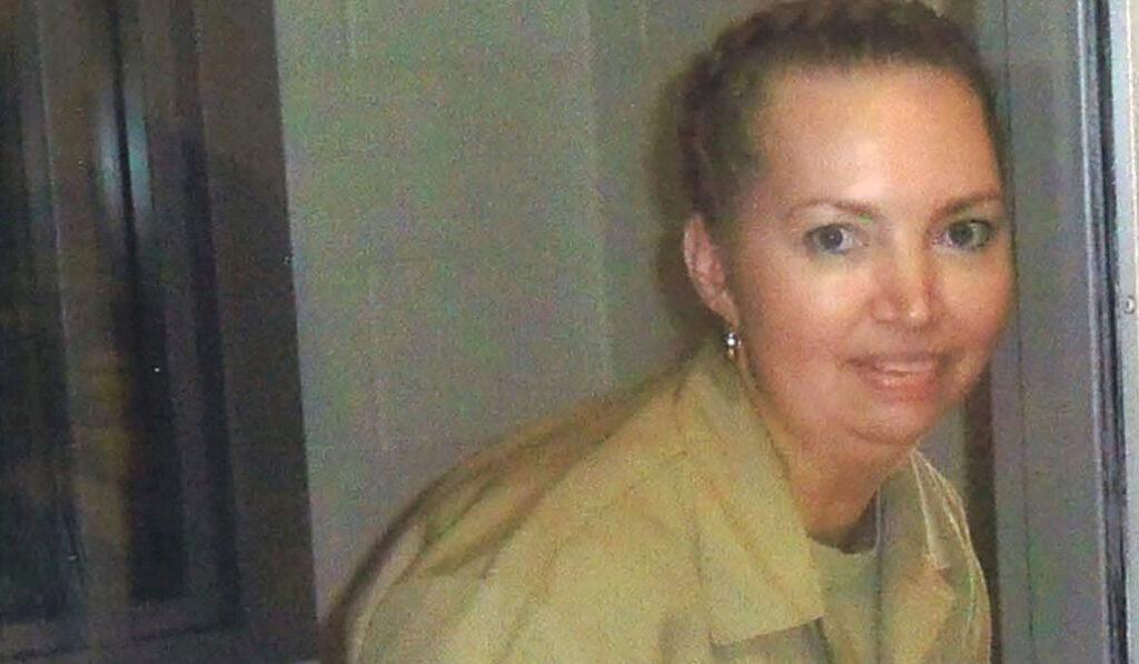 Mujer condenada a pena de muerte