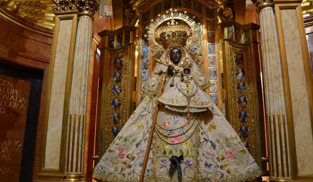 Se prorroga el Año Jubilar Guadalupense