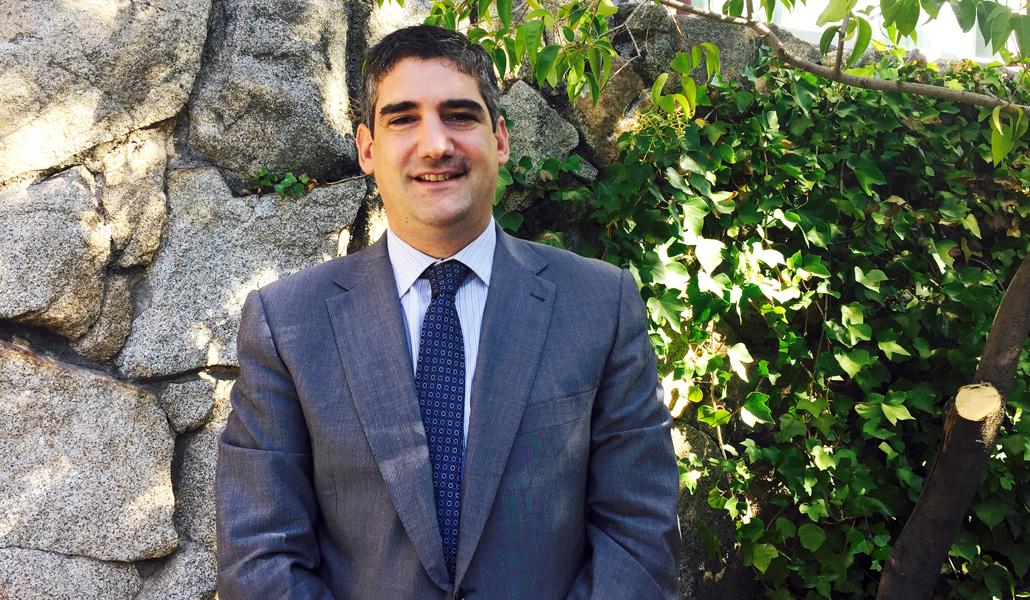 Antonio Alonso Marcos: «La globalización estará gobernada por China»