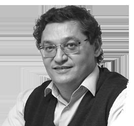 José Víctor Orón