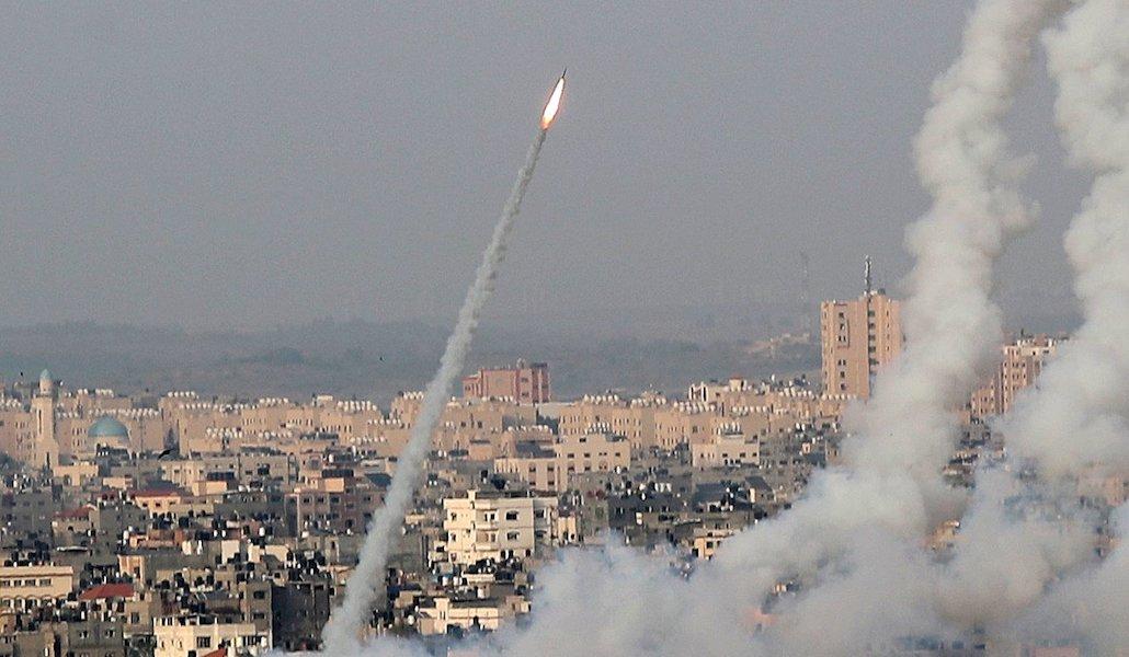 Jerusalén Violencia