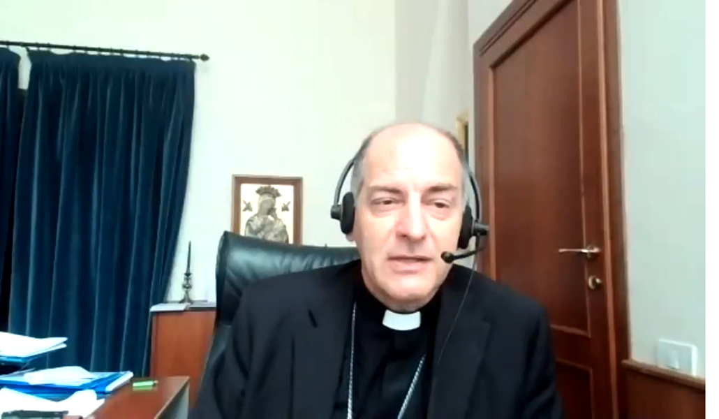 Dal Toso agradece el apoyo de España a las misiones