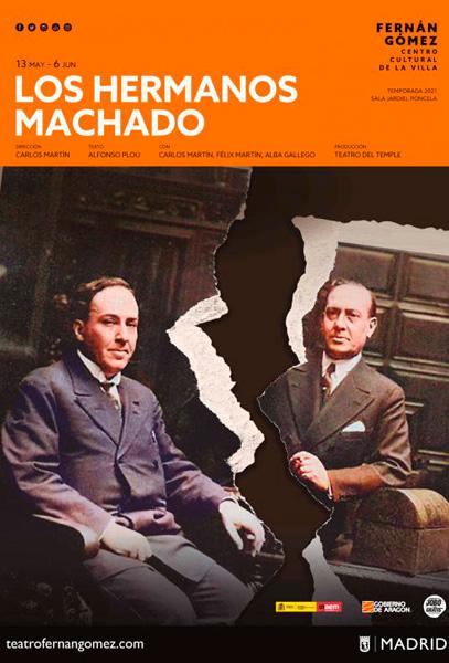 El perdón póstumo enLos hermanos Machado