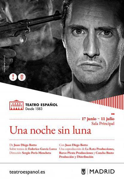 Una noche sin luna y la «tercera España»