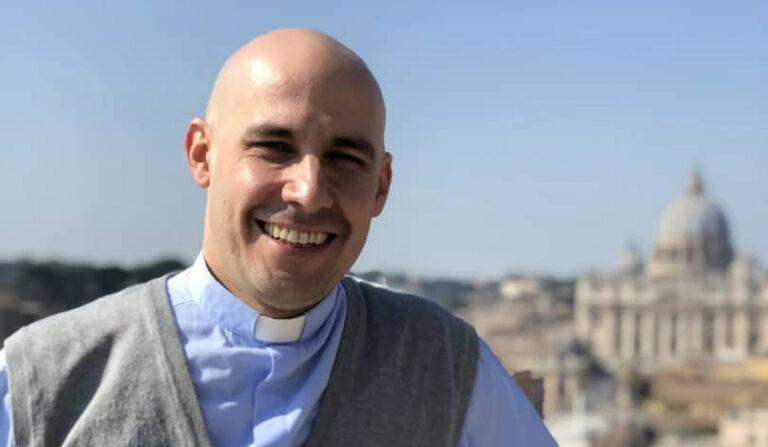 Padre Rolando