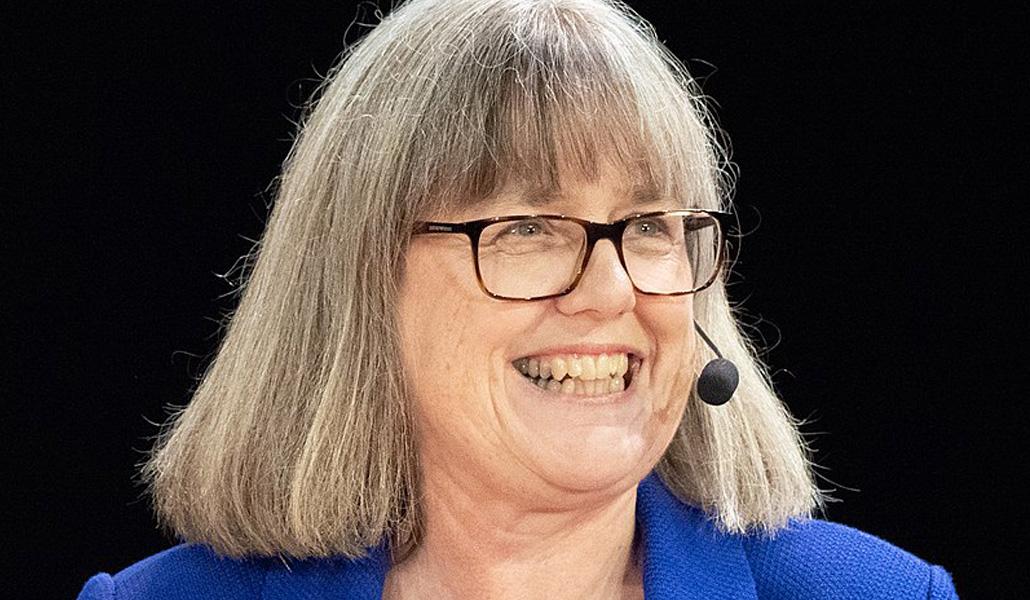 Donna Strickland, premio Nobel de Física, nuevo miembro de la Pontificia Academia de las Ciencias