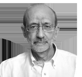 Luis Miguel Pastor