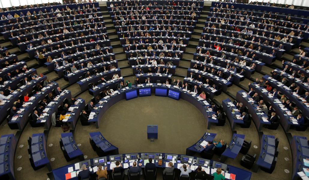 El Parlamento Europeo a favor del LGTBIQ